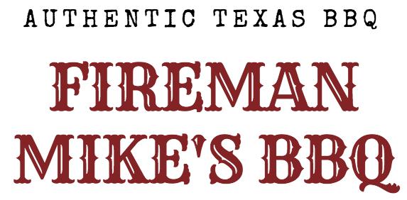 Fireman Mike's BBQ